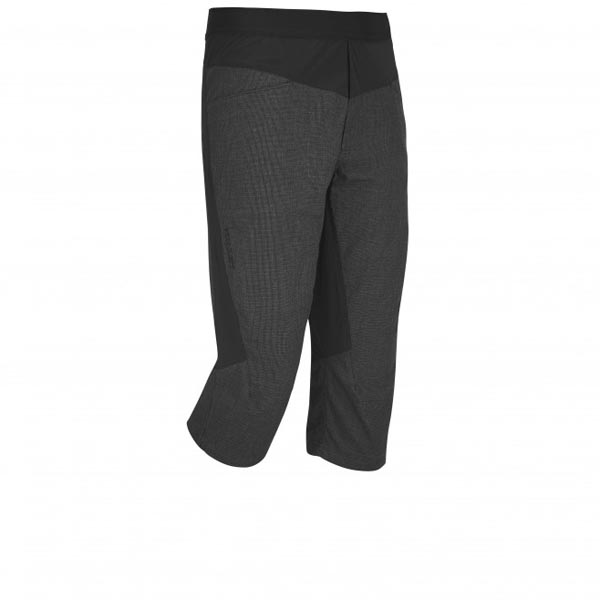 MILLET Men BATTLE ROC 3/4 PANT BLACK Outlet Online