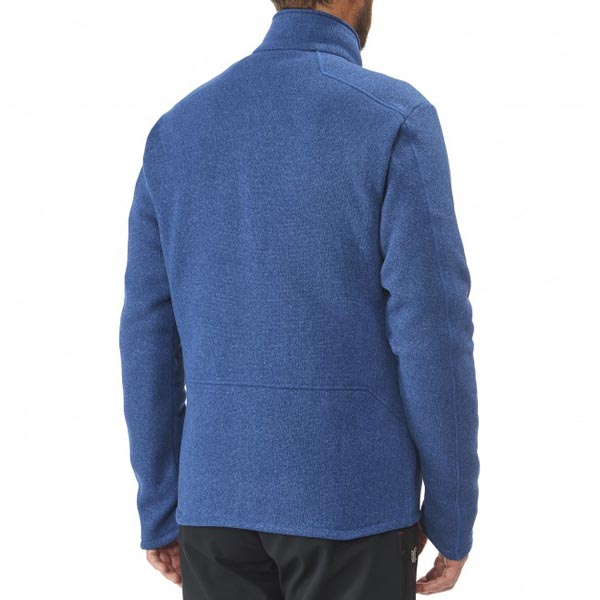 MILLET Men HICKORY FLEECE JKT  Outlet Online
