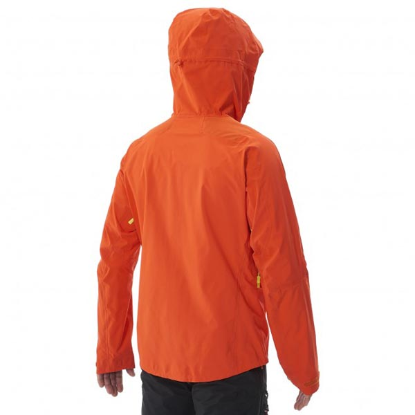 MILLET Men K GTX PRO JKT Orange Outlet Online