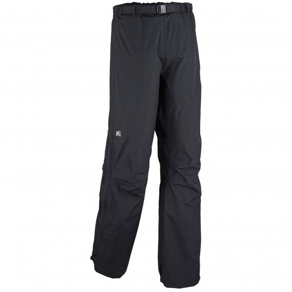 MILLET Men FITZ ROY 2.5L PANT BLACK Outlet Online