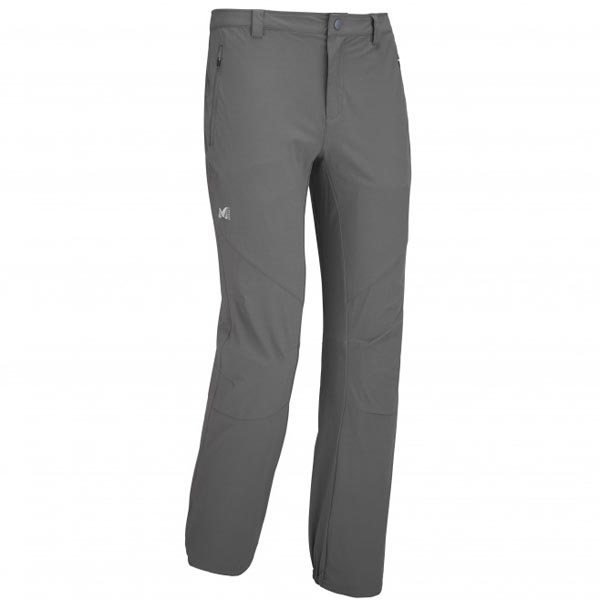 MILLET Men RED MOUNTAIN STRETCH PANT GREY Outlet Online