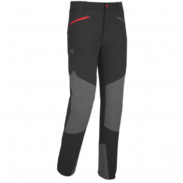 MILLET Men SUMMIT PANT BLACK Outlet Online