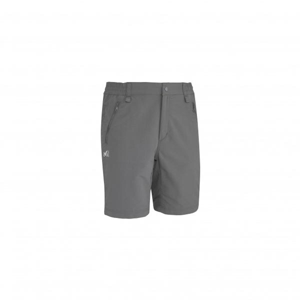 MILLET Men MOUNT CLEVELAND SHORT GREY Outlet Online