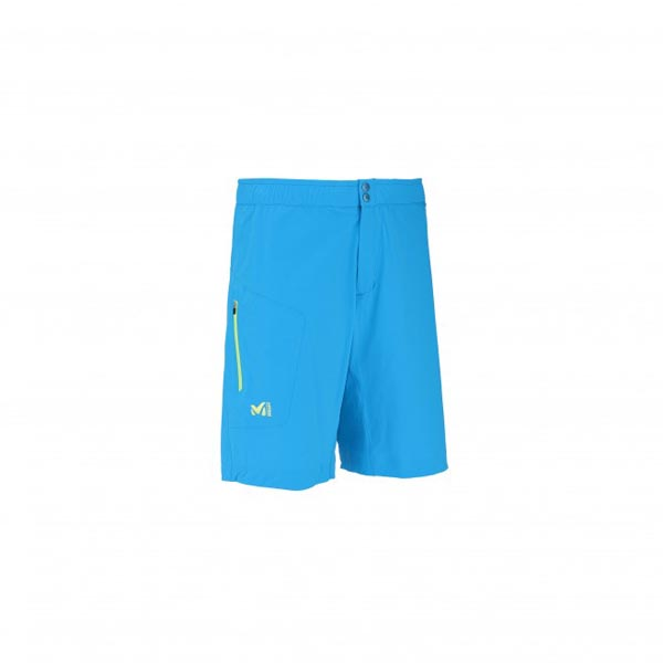 MILLET Men LTK RUSH LONG SHORT Blue Outlet Online