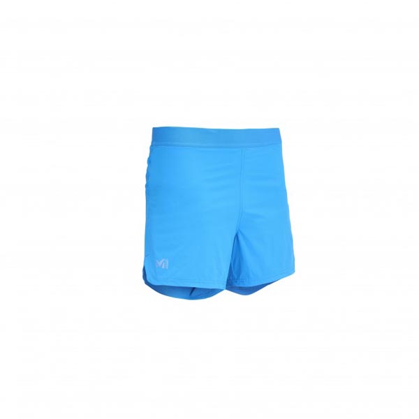 MILLET Men LTK INTENSE SHORT Blue Outlet Online