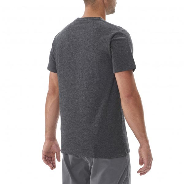 MILLET Men MILLET URBAN M LIMITED TS SS BLACK Outlet Online
