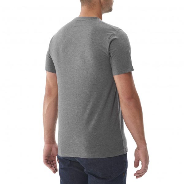 MILLET Men CLIMBING TOOLS TS SS GREY Outlet Online