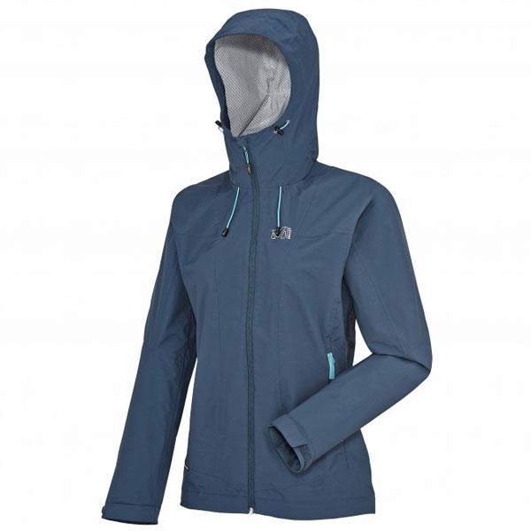 MILLET Women LD FITZ ROY 2.5L JKT blue Outlet Online