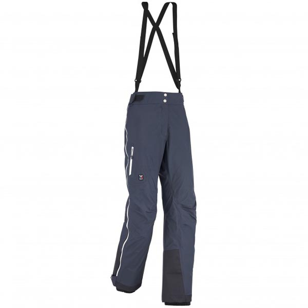 MILLET Women LD TRILOGY GTX PRO PANT Blue Outlet Online