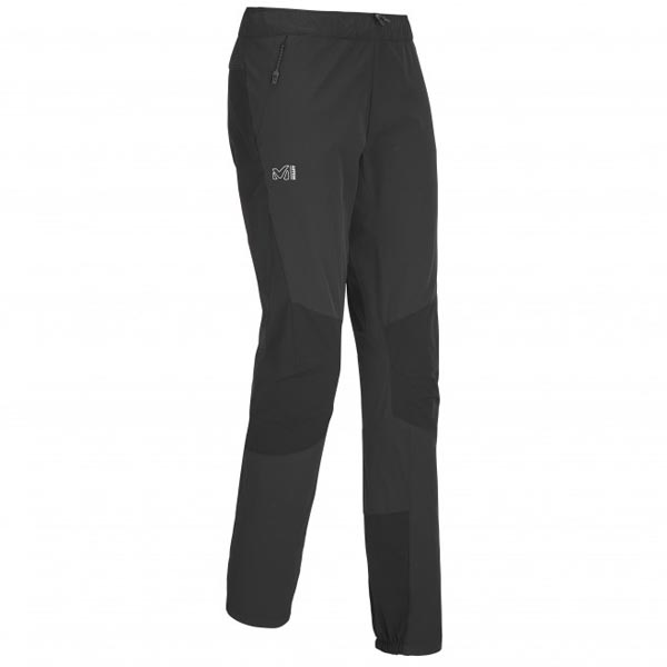 MILLET Women LD SUMMIT XCS PANT Black Outlet Online