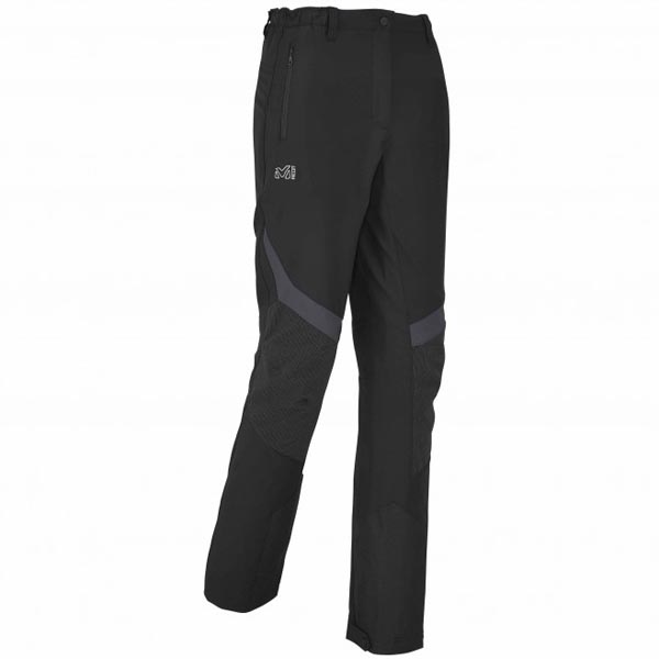 MILLET Women LD HIGH TOUR PANT Black Outlet Online