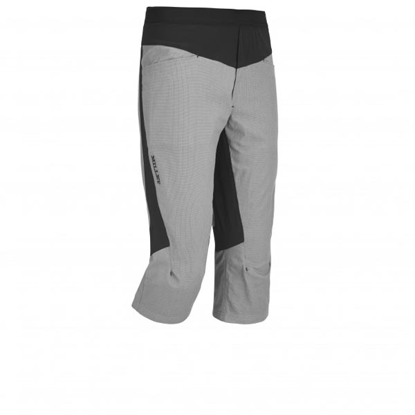Men MILLET BATTLE ROC 3/4 PANT GREY Outlet Store