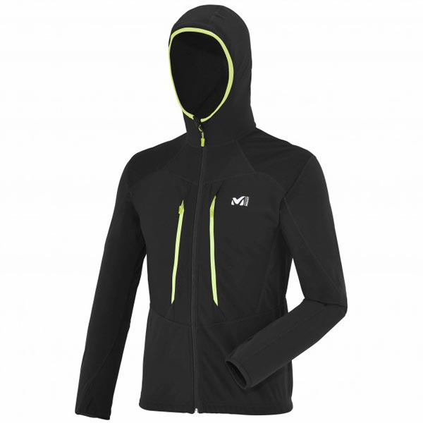 Men MILLET PIERRA MENT\' JKT Black Outlet Store