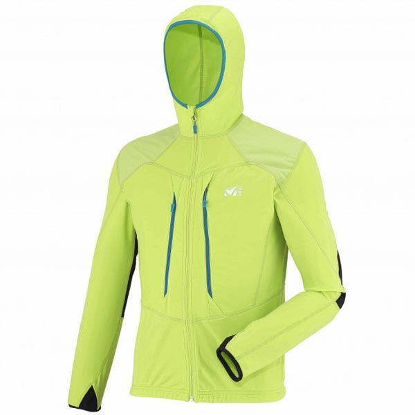 Cheap MILLET PIERRA MENT' JKT Men Green Online