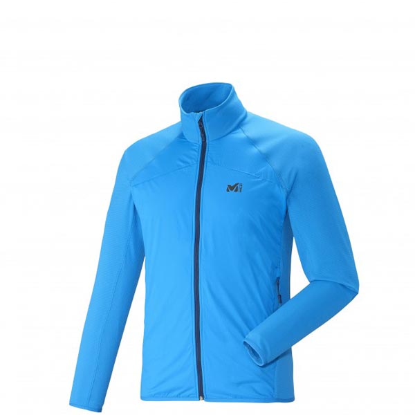 MILLET Men DUAL AIR GENERATION JKT Blue Outlet Online
