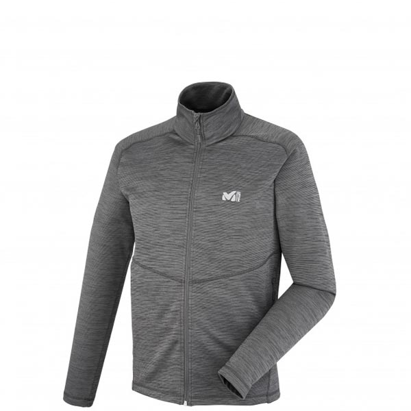 Men MILLET TWEEDY MOUNTAIN JKT Grey Outlet Store