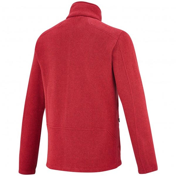 Cheap MILLET HICKORY FLEECE JKT Men Red Online