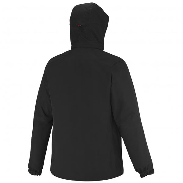 MILLET black hiking Jacket for men On Sale