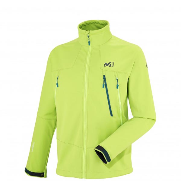 Cheap MILLET K WDS JKT Men Green Online