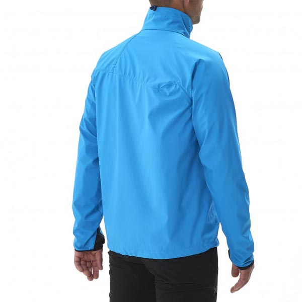 Men MILLET GREPON WDS LIGHT JKT Blue Outlet Store