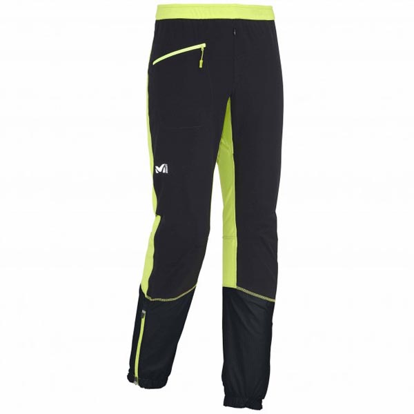 MILLET MEN'S YELLOW SKITOURING PANT On Sale