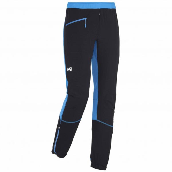 MILLET MEN'S BLUE SKITOURING PANT On Sale