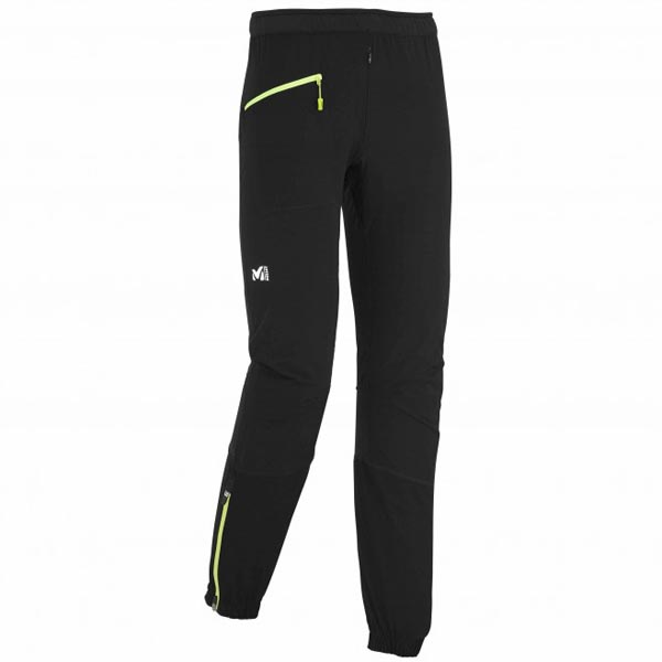 Men MILLET PIERRA MENT' PANT BLACK Outlet Store
