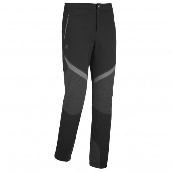 Cheap MILLET ROC FLAME XCS PANT Men BLACK Online