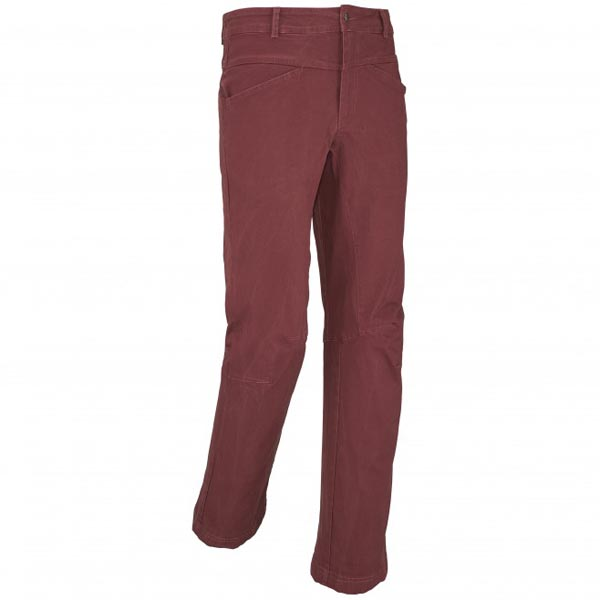Men MILLET SEA ROC PANT RED Outlet Store