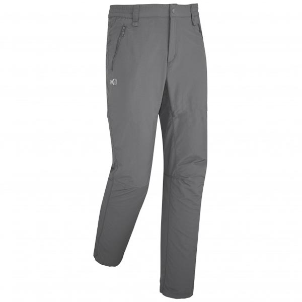 Cheap MILLET MOUNT CLEVELAND PANT Men GREY Online