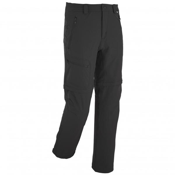 Cheap MILLET TREKKER STRECH ZO PANT Men BLACK Online