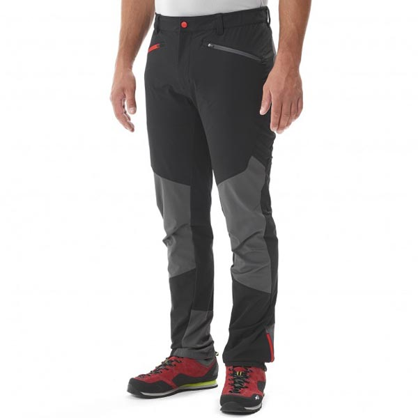Men MILLET SUMMIT PANT BLACK Outlet Store