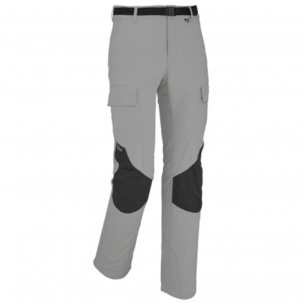 Men MILLET RAW WAY PANT GREY Outlet Store