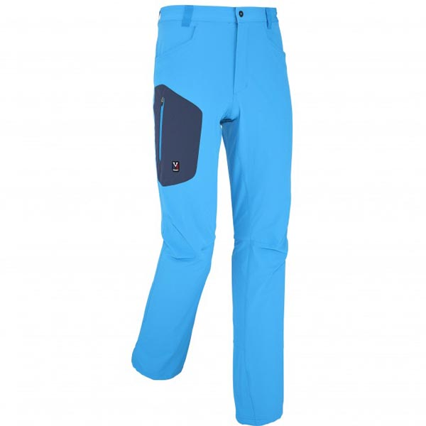 MILLET Men TRILOGY PANT BLUE Outlet Online