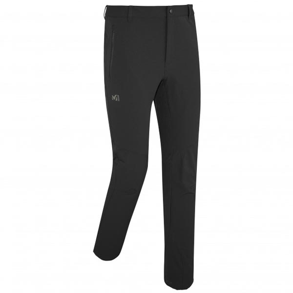 Men MILLET ALPIN XCS PANT BLACK Outlet Store