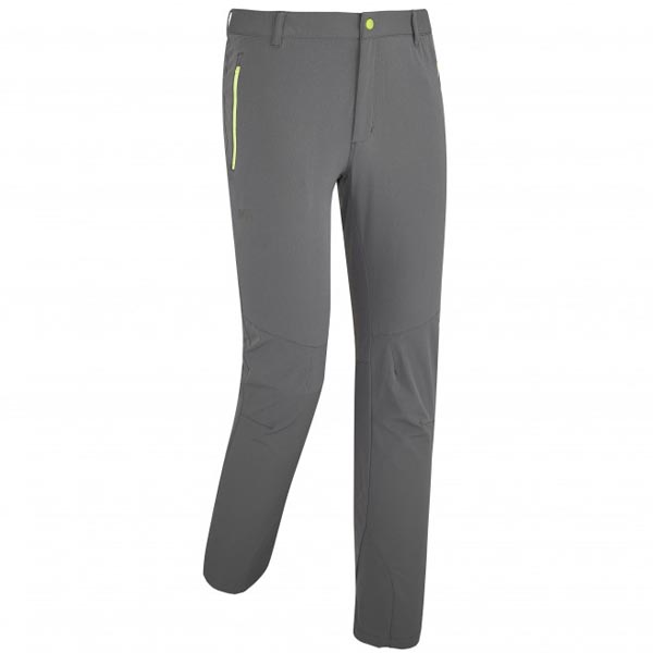 MILLET MOUNTAINEERING - MEN'S PANT - GREY On Sale