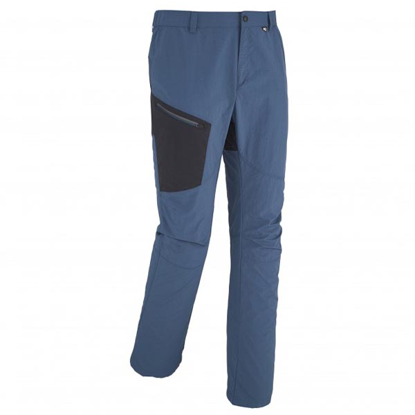 Men MILLET TRIOLET ALPIN PANT BLUE Outlet Store