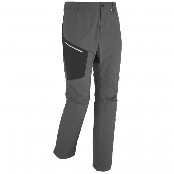 Men MILLET TRIOLET ALPIN PANT GREY Outlet Store