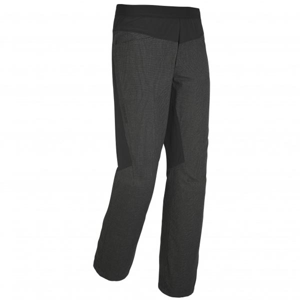 Men MILLET BATTLE ROC PANT BLACK Outlet Store