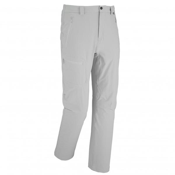 MILLET TREKKING - MEN'S PANT - GREY On Sale