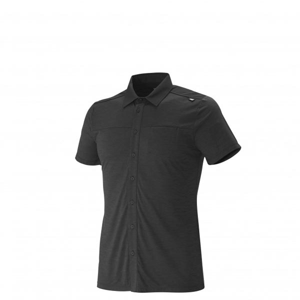 MILLET Trekking - Men's Shirt - Black On Sale