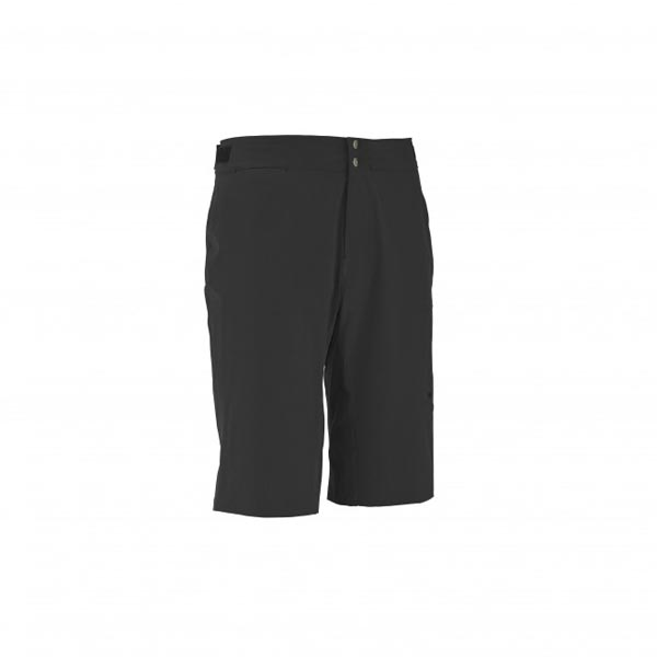 Men MILLET MONDRAGO LONG SHORT Black Outlet Store