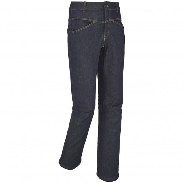 Men MILLET KARAMBONY DENIM PANT Blue Outlet Store