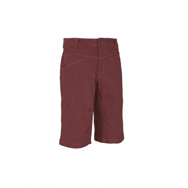 Men MILLET SEA ROC LONG SHORT Red Outlet Store