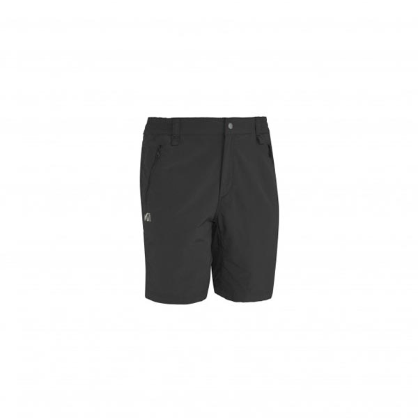 Men MILLET MOUNT CLEVELAND SHORT Black Outlet Store