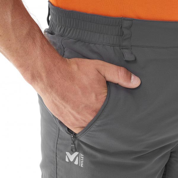 Cheap MILLET MOUNT CLEVELAND SHORT Men GREY Online