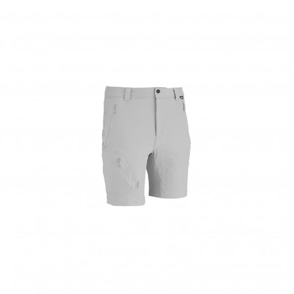 Cheap MILLET TREKKER STRETCH SHORT Men GREY Online