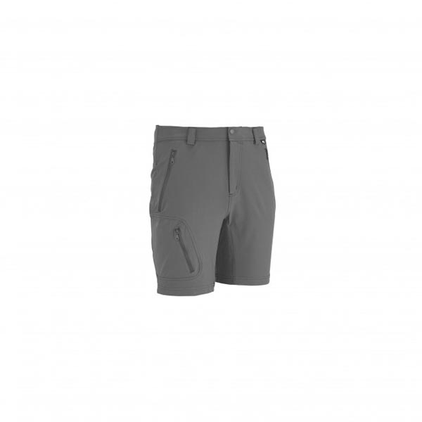 MILLET TREKKING - MEN'S SHORT - GREY On Sale
