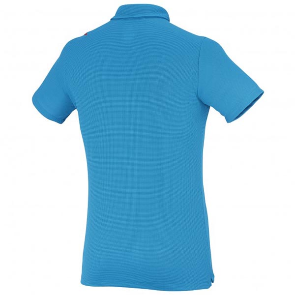 MILLET BLUE MOUNTAINEERING TEE-SHIRT FOR MEN On Sale