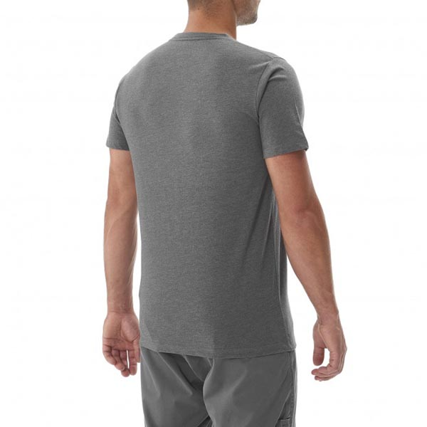 MILLET Climbing - Men\'s T-shirt - Grey On Sale